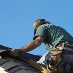 Keep Your Structure Sound with a Hail Damage Roof Repair in Oklahoma City