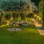 Enjoy the Benefits of Front Yard Landscaping in Yorba Linda CA