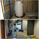 Steps for Residential Water Damage Restoration in Oshkosh WI
