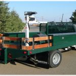 How to Turn Your Truck into a Custom Flatbed Dump Truck in Fresno CA