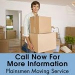 Moving Company Lubbock