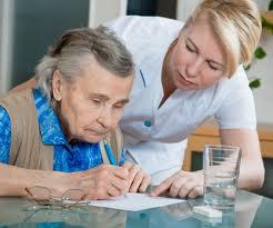 Nursing Homes Butler